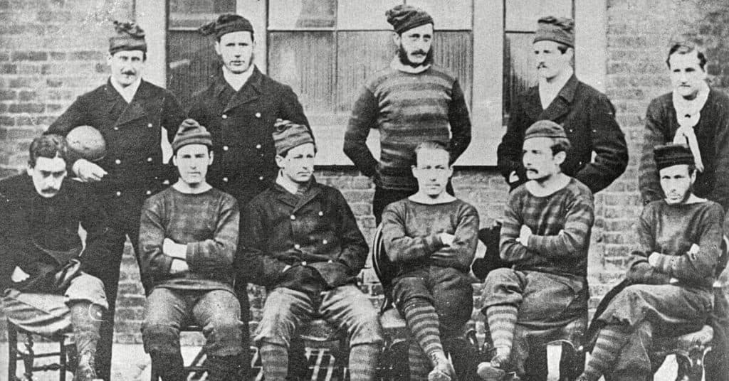 royal engineers who played in the first fa cup final in 1872